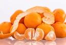 Mandarínky: Voňavé citrusy na posilnenie imunity