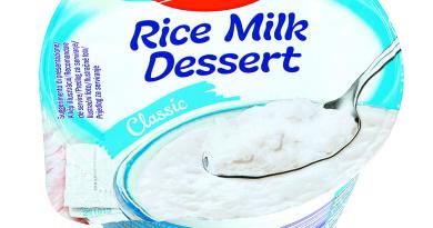 Rice Milk Dessert – obľúbená mliečna ryža