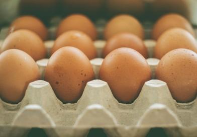 Nevyhadzujte vaječné škrupiny, dajú sa využiť na viacero spôsobov