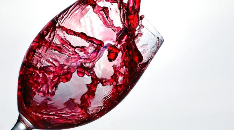 Zmeňte chuť lacného vína za 30 sekúnd