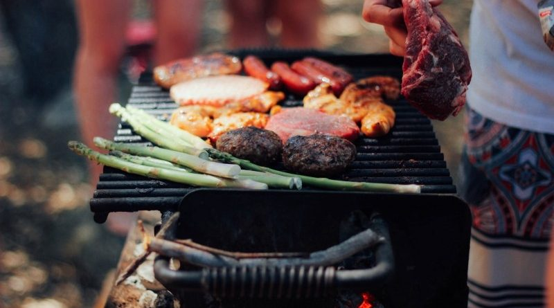 grill-sausages-redness-redding