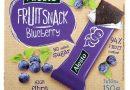 Lidl novinka: Alesto Fruit Snack – tyčinka plná ovocia