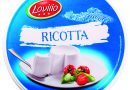 Lidl novinka:  Ricotta – ľahký svieži tip na leto