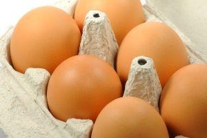 Ako nahradiť vajíčko