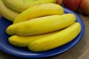 V boji proti vysokému cholesterolu pomôžu aj banány