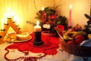Nemecké vianočné pyramídy