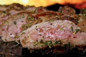 Hovädzie mäso a jeho využitie