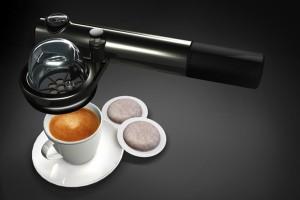 Zázrak menom Handpresso Wild