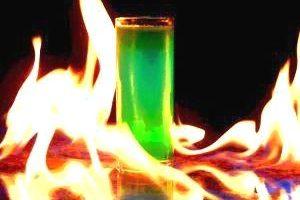 Mýtus zvaný absinthe
