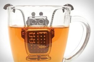 Šikovný robot – pomocník do vašej kuchyne