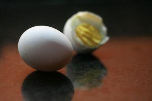 Vajcová nátierka