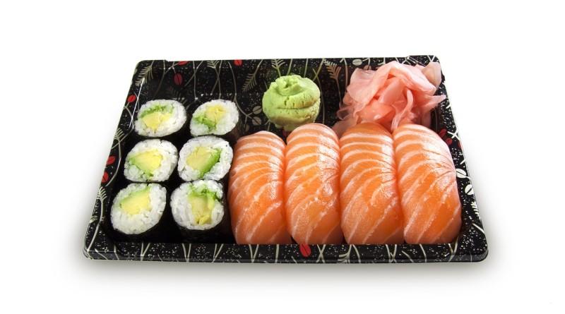sushi s wasabi