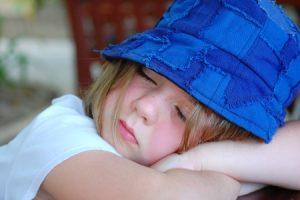 Spánok a strava