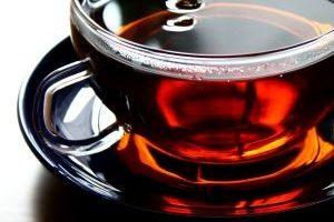 Arabský čaj