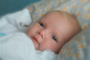 Kolika novorodencov