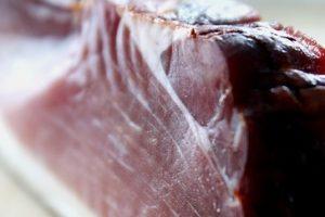 Kapustnica s údeným mäsom