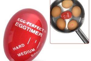 Časovač na varenie vajec