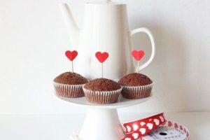 10 muffinkových inšpirácií