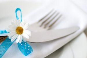 3 tipy na jarné stolovanie