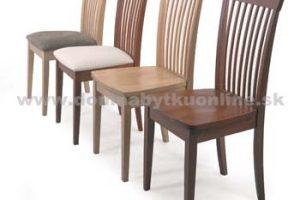 Stoličky na mieru