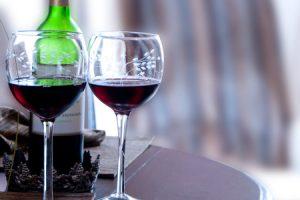 Slovenským vínam kraľuje Alibernet, ružový Cabernet a slamový Tramín