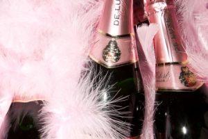 Hubert de Luxe rosé víťazom šumivých vín na Víno Bojnice 2014