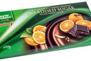 Neukráťte deti omaškrty na Mikuláša, vyberte sladkosti bez cukru