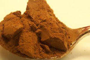 Kakao lieči srdce