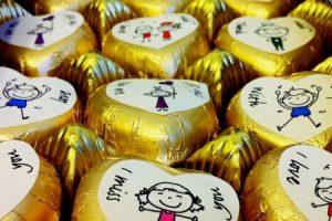 Darujte si na Valentína zdravé sladkosti Norbi Update! Potešte partnera na Valentína zdravou večerou