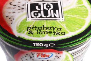 Lidl novinka: Jogurt Pilos JOGUN – zmes exotických chutí