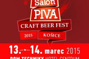 Salón Piva zavíta aj do Košíc