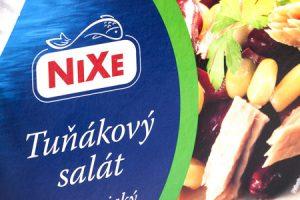 Lidl novinka: Ľahký obed či večera? Tuniakový šalát