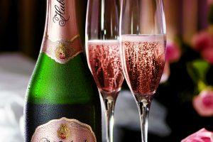 Rosé od Hubertu medzi 100 najlepšími vínami