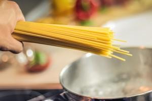 Chyby pri varení a pečení