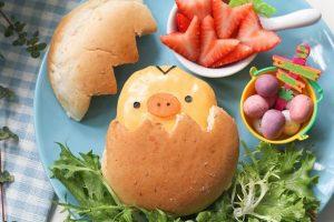 Hravé raňajky pre deti