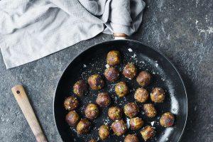 IKEA predstavuje nový smer v oblasti jedla