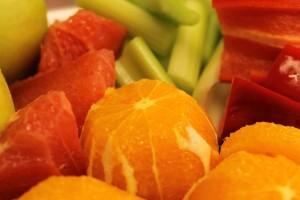 Odšťavovanie ovocia a zeleniny
