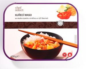 Basmati ryža lidl