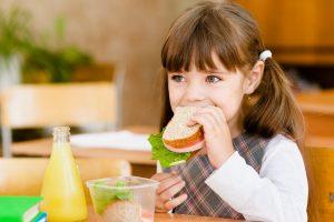 Čo servírovať deťom na obed?