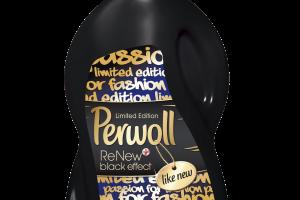 Buďte módnou ikonou aj v praní – používajte Perwoll Fashion!