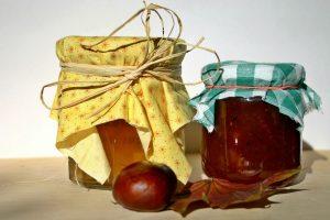 Mrkvovo-medový džem