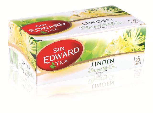 Sir Edward Tea Linden - small