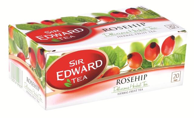 Sir Edward Tea Rosehip - small