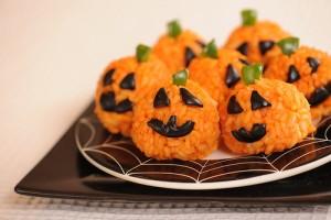 Blíži sa Halloween: 20 jedlých typov na vašu párty
