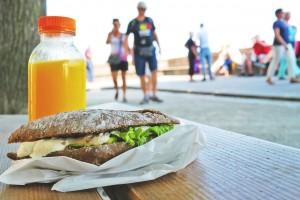 Študentská strava – chutná, rýchla a lacná