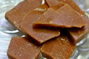 Maslové karamelky