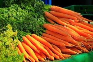 Tepelne upravená mrkva je zdravšia ako surová