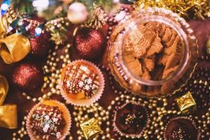 SÚŤAŽ: Vianočné pečenie s produktmi Dr.Oetker