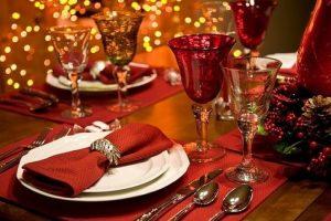 Vianočné stolovanie: 40 tipov na krásny sviatočný stôl