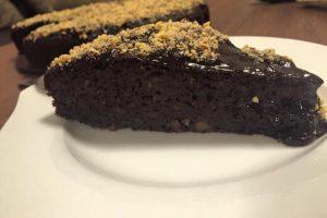 Cícerová torta